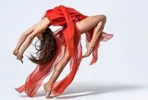 Dancers / by Meghan Mackintosh