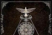 Akashic Records / by Meghan Mackintosh