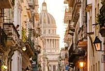 Cuba / by Meghan Mackintosh