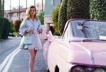 Los Angeles / by Meghan Mackintosh