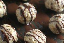 Chia Seed Recipes / by Meghan Mackintosh