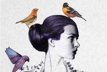 Illustrations / by Meghan Mackintosh