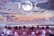 Women's Sacred Circles / by Meghan Mackintosh