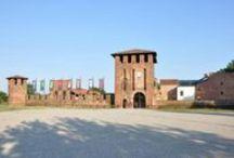 Legnano ieri e oggi / La città di Legnano vista ieri e oggi, grazie ai mutevoli cambiamenti.