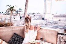 ORIENT / Das Essen, die Gewürze, die Farben und der Geruch. Der gesamte Orient fasziniert uns, kommt mit auf eine Reise von 1001 Nacht. Istanbul, Rezepte, Kochen, Essen, Kultur, Marokko, Türkei.