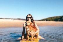 SURFEN IM URLAUB / Strand, Sonde, Meer, Surfen - was braucht man MEER! Surfcamp, Beach, Beachlife, Surfbrett, Surfspots, Strände, Wellen, Waves, Sun, Surfing, Island