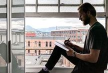 The Focus Journal / TheFocusJournal.co  The Focus Journal by L'Atelier Coworking