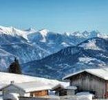 WINTERURLAUB - SKIFAHREN&SNOWBOARDEN / Die Wintersaison ist eröffnet! Endlich könnt ihr wieder mit Ski, Snowboard, Schlitten oder Langlauf-Skiern bewaffnet über die Pisten sausen. Damit dieser Winter der beste eures Lebens wird, haben wir für euch die schönsten Skigebiete, Ferienorte, Berggipfel und Hotels im Winter in den Bergen ausgesucht. Genießt das Winter Wonderland und freut euch über jede kleine Schneeflocke am Himmel. Rodeln, Skiurlaub, Snowboarding, Schweiz, Österreich, Schneeschuhwandern, Winterlandschaft, Skifahren.