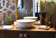 Design Bath / by Donna Levi