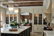 Design Kitchen / by Donna Levi