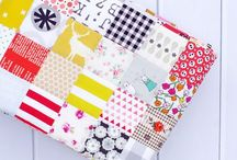 Quilts and Patchwork / Quilts and Patchwork  / by Red Pepper Quilts