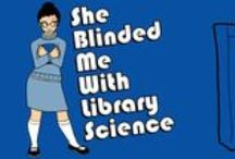 Unlikely Librarian / all sorts of interesting library related pins / by Amy Barker