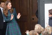 Kate Middleton Gets Her Own Board / by Baeka M