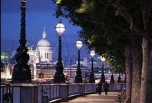 London / by Simone Rodrigues