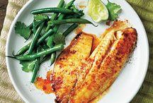Healthy Eatin' / Healthy Recipes