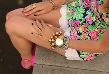 My Style / Fashion ideas and clothes that I love! / by Kristen Smith