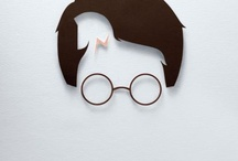 Ideas for Izzy's Harry Potter Party / by Kate