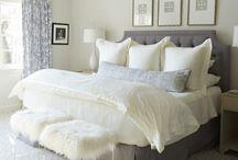 Bedroom // home