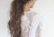 Hair // styles
