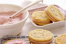 Foodie: Cookie & Bars / by Lady Daylight
