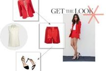 Get the look / by Wallis