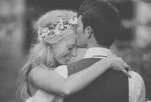 Wedding fantasies.  / by India Carlson