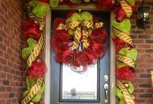 Christmas / by Kim Holstein