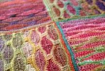 Crochet / by Michyle Babb
