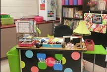 Classroom Decoration  / Ideas to help decorate! / by Kristen Smith