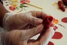 Rose tutorials