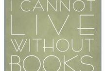 Books / Books I Love!!! / by Cindy Myers
