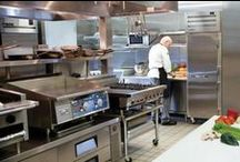 Restaurant Equipment / Now serving: Balboa Capital's Pinterest board with some of the most popular restaurant equipment pins. Balboa Capital offers flexible equipment financing programs for all types of restaurant equipment.  / by Balboa Capital