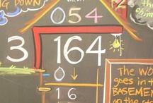 Math Ideas / by Kristen Smith