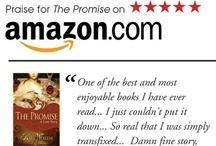 Reviews for The Promise / Reviews are starting to roll in for The Promise, Kate Worth's historical romance set in Victorian London.  Readers on Goodreads and Amazon seem to be loving Finn, Jane, and little Pip. / by Kate Worth