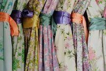 Sewing Stuff / by Kim Holstein