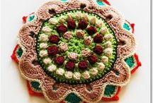 Crochet / by Teri DiMeglio