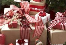 Christmas / by Synthia Waggoner