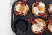 Made in a Muffin Tin / Food made in a muffin tin :) / by Michelle | Creative Food
