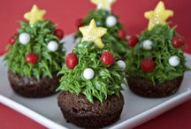 Christmas Time!! / ♪♫ oh Christmas tree, oh Christmas tree! ♫♪ / by Michelle | Creative Food