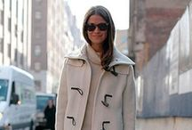 Inspiration winter outfits