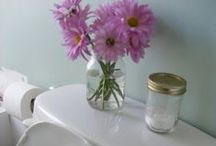 Home - Cleaning / Tips and products to make cleaning your home easier.