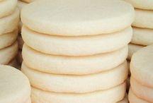 Cookies recipes and tutorials