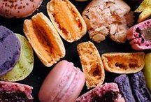 Macarons Tips