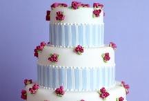 Fondant cake inspiation
