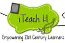 Technology In the Classroom / by Kristen Smith