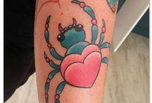 Tattoos / Awesome Tattoos!