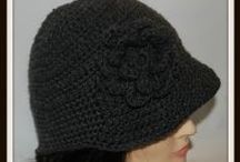 FREE Womans Crochet HAT Patterns / Free Crochet patterns for Woman's Hats. TO suit all styles and fashion