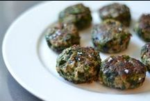 Food - paleo / Paleo diet recipes and articles.