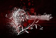 Valentin nap  / Boldog Valentin napot