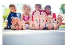 Fathers day ideas / by Synthia Waggoner